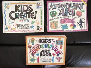 3 Arts and Crafts books for Sale in Rustburg, VA