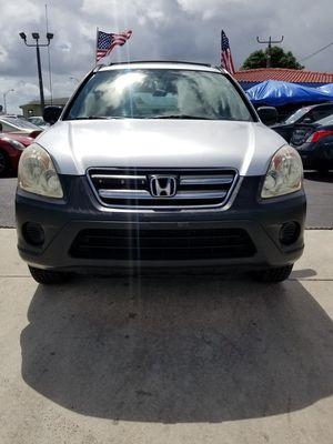 2005 Honda CRV for Sale in Miami, FL