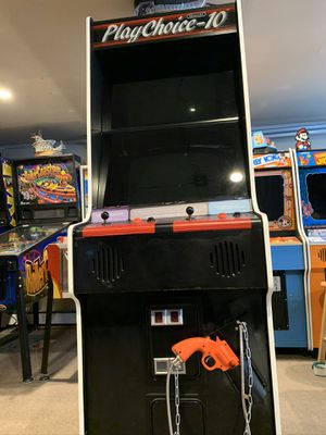 Nintendo Playchoice Arcade for Sale in Melrose Park, IL