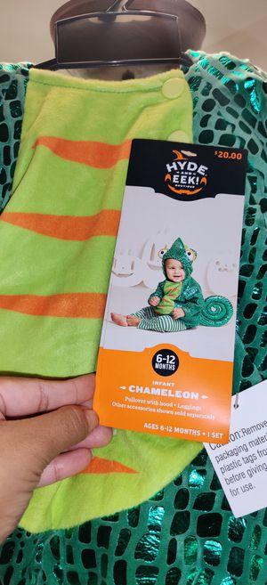 Infant chameleon 6-12 months NEW for Sale in Bellflower, CA