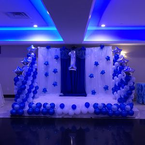 Party planner. Baby shower, Birthday decoration for you for Sale in Franklin Township, NJ