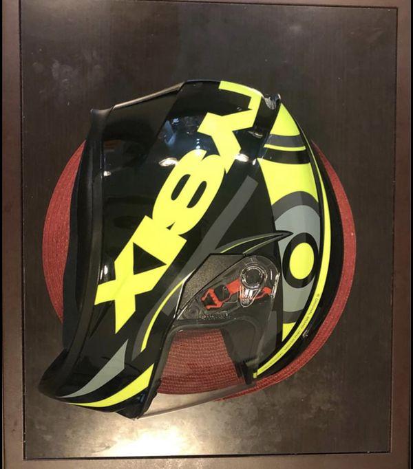 Motorcycle Helmet AGV K-3 SV Soleluna 46