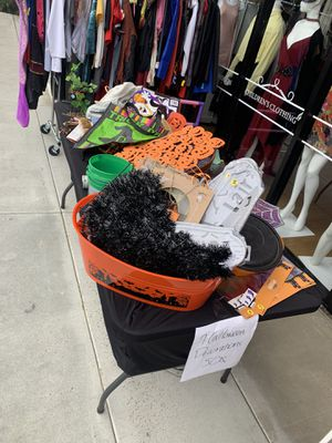 Halloween and Thanksgiving Decorations for Sale in Anaheim, CA