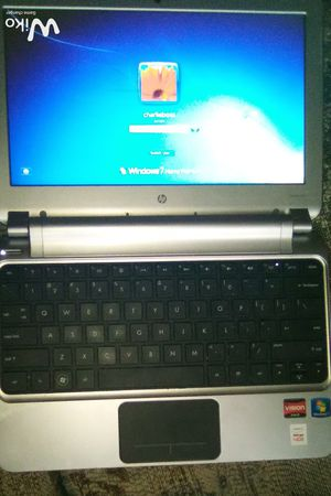 HP pavilion notebook for Sale in Cape Girardeau, MO
