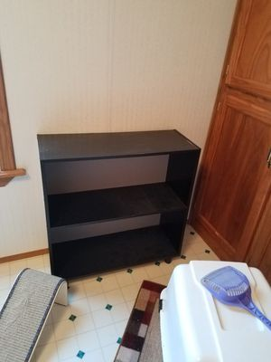 small book shelf for 5.00 for Sale in New Hampton, IA