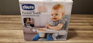 Chicco Pocket Snack for Sale in Placentia, CA