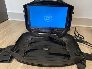 GAEMS VANGUARD Personal Gaming Case for Sale in San Diego, CA
