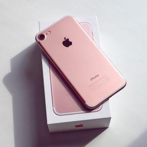 Iphone 7 32gb Unlock for Sale in Oakton, VA