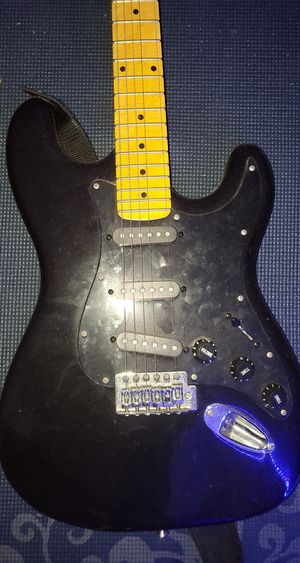 Spectrum Electric Guitar for Sale in Melbourne Village, FL