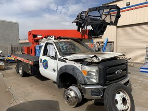 2011 Ford f450 for Sale in Glendale, AZ