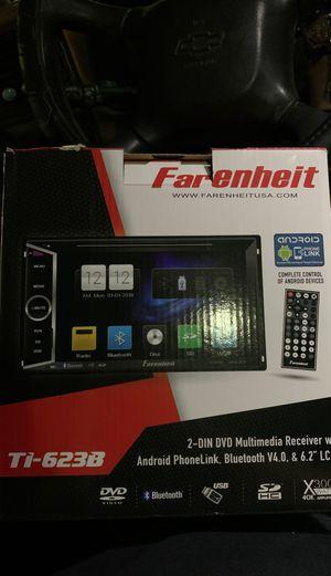 Farenheit TI-623B for Sale in Corcoran, CA