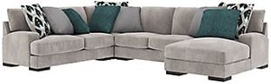 Ashley Sectional Furniture for Sale in Queens, NY