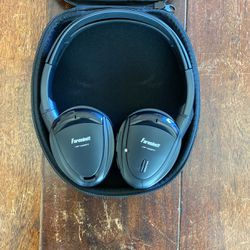 Power Acoustik Fahrenheit HP-22IRT Single Channel Infrared Wireless Headphones (7 PACK) for Sale in Rancho Cucamonga,  CA