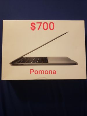Macbook pro 13 inch. for Sale in Chino Hills, CA