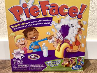 Pie Face Game for Sale in Bellevue,  WA