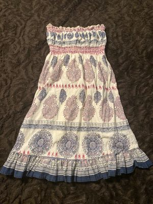 Sun dress for Sale in Irons, MI