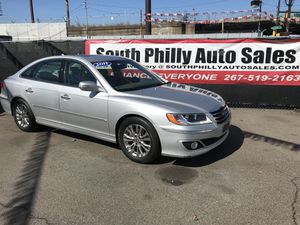 2011 Hyundai Azera for Sale in Philadelphia, PA