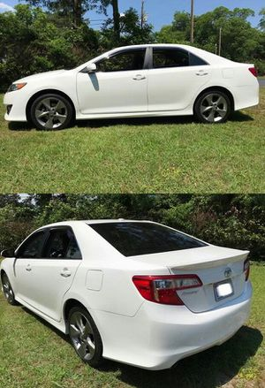 2012 Camry Price$14OO for Sale in Lubbock, TX