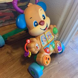 Barely Used Baby Walker Toy for Sale in Gilroy,  CA