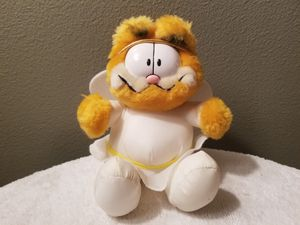 Garfield Vintage Angel Plush for Sale in Happy Valley, OR