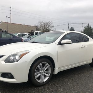 2013 Nissan 2.5 Coupe for Sale in Tacoma, WA