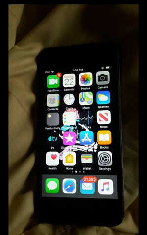 IPod Touch 6th Generation for Sale in City of Industry, CA