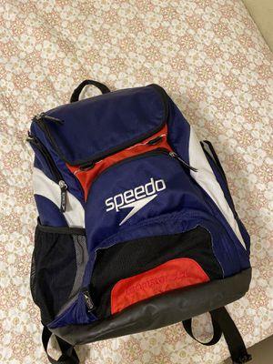 Speedo Swim Backpack for Sale in Visalia, CA