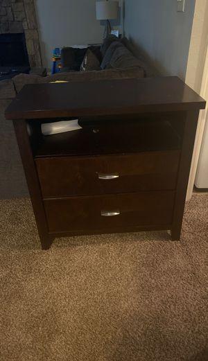 Tv stand / dresser for Sale in Abilene, TX