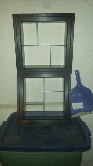 2 shadow boxes for Sale in Flossmoor, IL