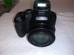 Panasonic lumix full digital F2.8 18mm-60mm zoom . flawless in every way. for Sale in Davie, FL