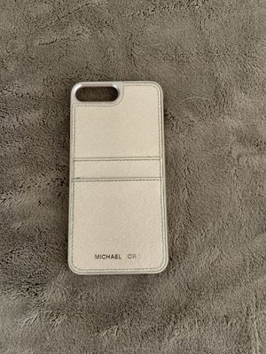 Micheal Kors iPhone case for Sale in Tucson, AZ