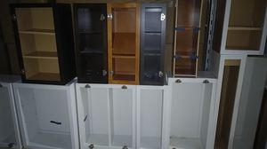 Kitchen cabinets for clearance for Sale in Chantilly, VA