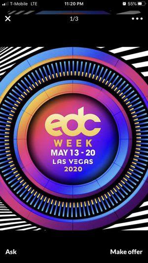 Edc 2020 for Sale in Compton, CA