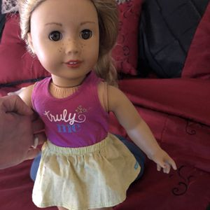 American Girl Doll for Sale in Humble, TX