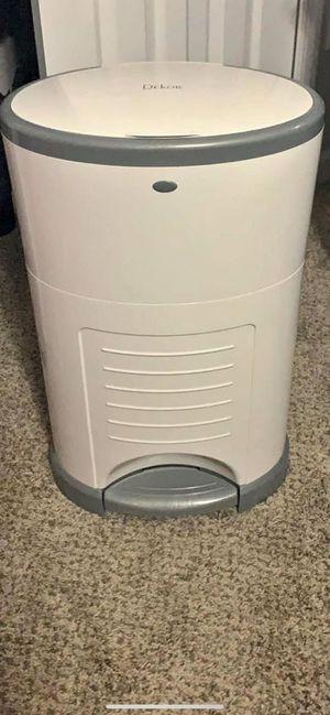 Diaper decor pail for Sale in Annandale, VA