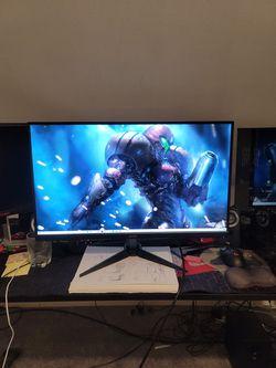 "2k Resolution Acer NITRO 144HZ 27"" Monitor for Sale in Chicago,  IL"
