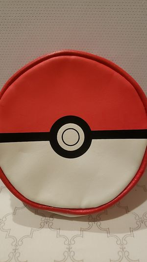 Pokemon Pokeball Coin Purse for Sale in Escondido, CA