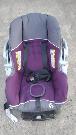 Babytrend Infant Carseat for Sale in Lady Lake, FL