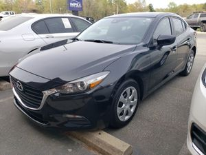 2018 Mazda Mazda3 4-Door for Sale in Greensboro, NC