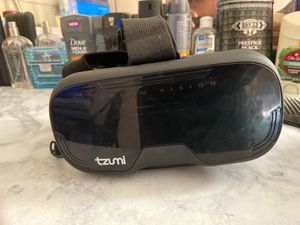 Dream vision headset Vr headset for Sale in Modesto, CA