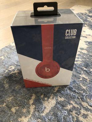 Beats Solo 3 Wireless Headphones Brand New Sealed for Sale in Scottsdale, AZ