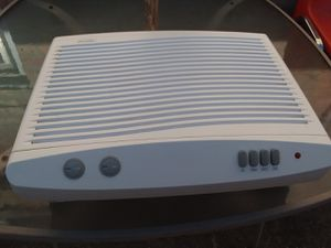 Air PURIFIER/cleaner Kenmore make in excellent tuned up condition for Sale in Forest Park, IL