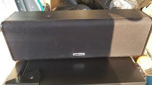 Polk audio speakers for Sale in Chula Vista, CA