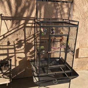 Bird Cage for Sale in Dinuba, CA
