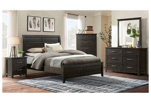 Brand New Queen Size Platform Bed Frame for Sale in El Monte, CA