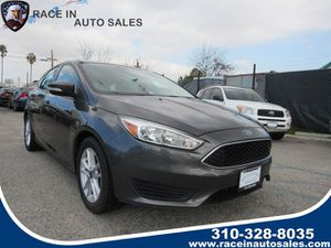 2016 Ford Focus for Sale in Torrance, CA