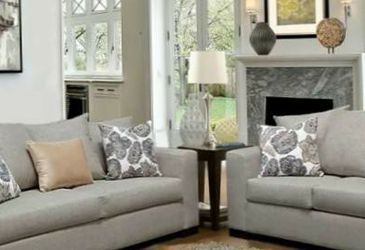 Mackie Sofa and Love Seat for Sale in Oxnard,  CA