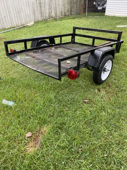 4x6 trailer for sale for Sale in Waco,  TX