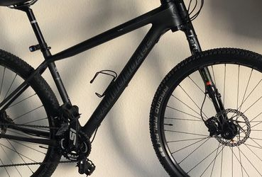 Cannondale Lefty 29er for Sale in San Jose,  CA