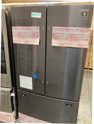 Samsung Fridge 28.2 cu. ft. French Door Refrigerator for Sale in Whittier, CA
